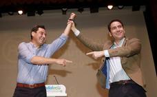 Moreno cree que si hay «adelanto electoral es porque Susana Díaz tiene miedo a la corrupción»