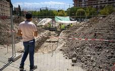 El Ayuntamiento de Granada prevé una segunda fase de catas arqueológicas en el yacimiento de Plaza Ilíberis