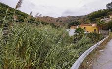 La Junta invierte un millón en limpiar las ramblas de la Costa para evitar riadas