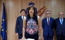 María José Rienda, la granadina con más patrimonio entre los altos cargos del Gobierno