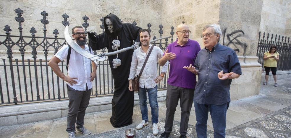 Alack Sinner, el Quijote 'negro' de José Muñoz
