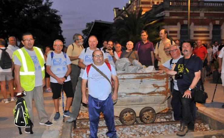 Ruta por la historia minera de Linares