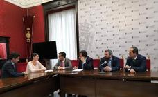 El Ayuntamiento de Granada participa en un estudio para construir el primer mercado de abastos moderno de La Habana