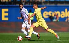 Leo Suárez derrota a 'su Villarreal'
