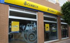 Más de 3.600 opositores aspiran hoy a 47 plazas de Correos en Granada