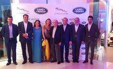 Jaguar Land Rover inaugura nuevas instalaciones en la calle Sol de Huércal de Almería