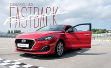 Desafío Hyundai i30 Fastback