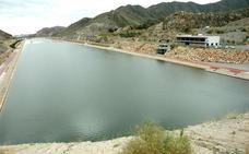 Los pantanos de Benínar y Cuevas del Almanzora arrancan el año hidrológico con tres hectómetros más que en 2017