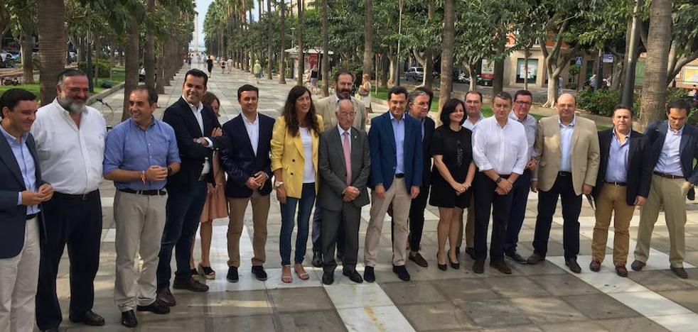El PP critica el «silencio cómplice» de Díaz ante la «connivencia» del PSOE con el independentismo