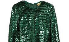 El vestido de H&M que tiene todo para convertirse en tu atuendo para Nochevieja