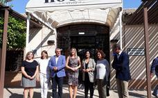 Empleo facilita el uso del hotel La Laguna para acciones formativas