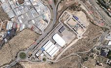 Los terrenos del Olivo Arena, ya están en manos de la Diputación