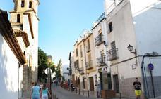 El Ayuntamiento finaliza el proyecto de 770.000 euros para el casco antiguo