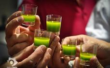 La UJA imparte junto al COI el título de Experto en Cata de Aceites de oliva vírgenes