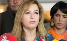 Carmen Lizárraga encabezará la lista de Adelante Andalucía