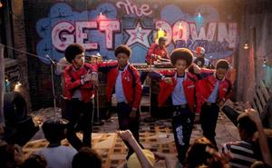 'The get down', un desastre inesperado
