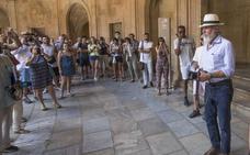 Vuelo directo a la Alhambra con entrada VIP