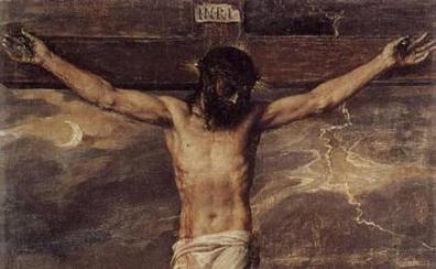 Un cuadro de Tiziano sufre daños al caerse en El Escorial
