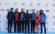 Movistar adapta 'La Script' a la televisión
