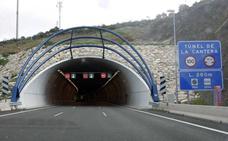 Fomento tendrá que hacer obras para mejorar la seguridad de cinco túneles en las autovías de Jaén