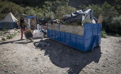 Así es Beneficio, la comuna jipi de la Alpujarra de Granada