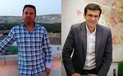 El alcalde de Granada, el regidor que más cobra y el de Alicún de Ortega, el que menos