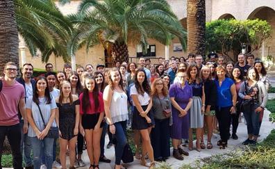 Cien auxiliares de conversación reforzarán el aprendizaje de un segundo idioma en centros bilingües de Jaén