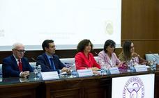 Homenaje a los investigadores impulsores de los estudios de Nutrición en la Universidad de Granada