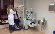 La Unidad Universitaria de Optometría de la UGR ofrece sus servicios gratuitos a la comunidad universitaria