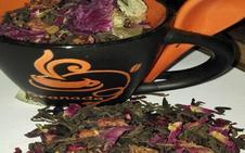 Prepárate para el otoño con las infusiones de té rojo