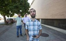 Un estudiante con parálisis cerebral crea una aplicación para encontrar aparcamientos de movilidad reducida