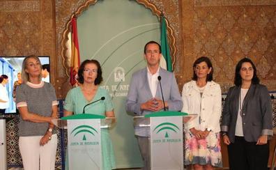 126 profesionales incrementarán las plantillas de Atención Primaria en Almería
