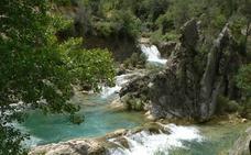 El senderismo te espera en los hermosos parajes de la Sierra de Cazorla