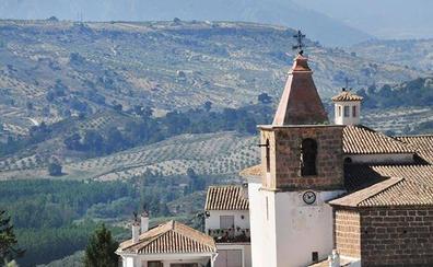 5 pueblos para pasar el puente de octubre sin salir de Granada