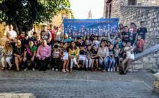El colegio Santo Tomás de Jaén acoge la celebración provincial del Día Internacional del Docente