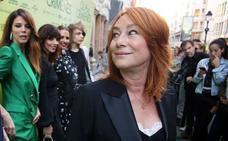 Gracia Querejeta: «Me pesa más la edad que ser mujer»