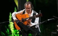 Pepe Habichuela celebrará 60 años de excelencia flamenca en Granada