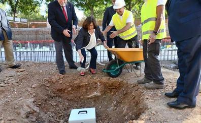 La Junta invierte más de 236.000 euros a cargo del IRPF en la reforma de la Residencia El Refugio en Granada