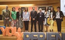PowerYou Xperience impulsa la empleabilidad de más de 130 estudiantes y titulados de distintas especialidades en la Universidad de Granada