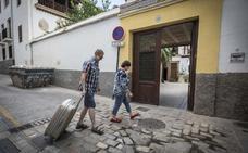 Los cambios en la normativa triplican en un año la legalización de alojamientos turísticos