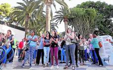 El Gobierno inyecta tres millones para el CIE de Motril y la alcaldesa asegura que no dará la licencia