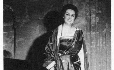 El día que Montserrat Caballé hizo suyo el Carlos V