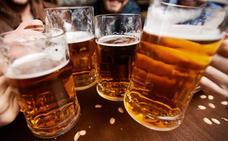 14 cervezas artesanas 'made in Granada'