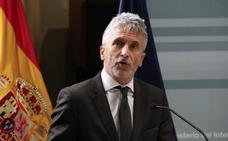 El Gobierno aclara que no tiene competencias penitenciarias en Cataluña