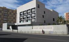 La conservación y el patrimonio centran las actividades de octubre del Museo de Almería