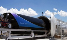 Las claves para comprender Hyperloop