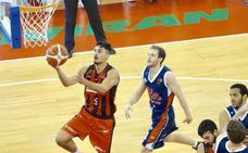 Estreno con victoria del Coviran frente al Ourense (68-64)