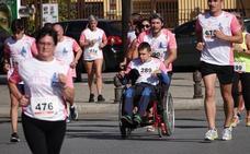 Mil atletas desbordan la solidaridad en la Carrera de Aspace