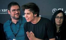 'Virtual Hero' se estrena en Sitges