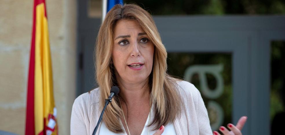 Andalucía tendrá elecciones autonómicas el día 2 de diciembre